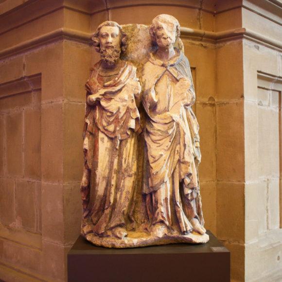 La Edad Media: Románico y Gótico