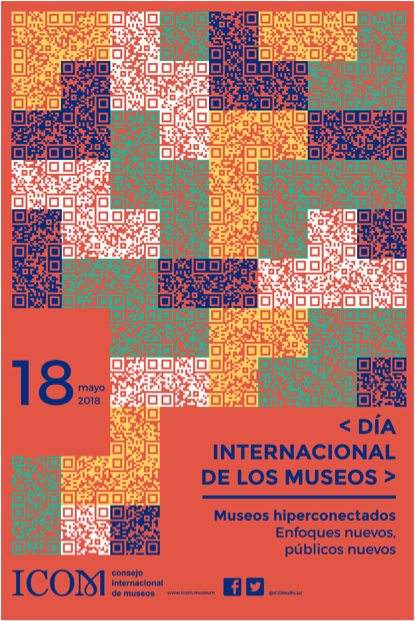 Día Internacional de los Museos