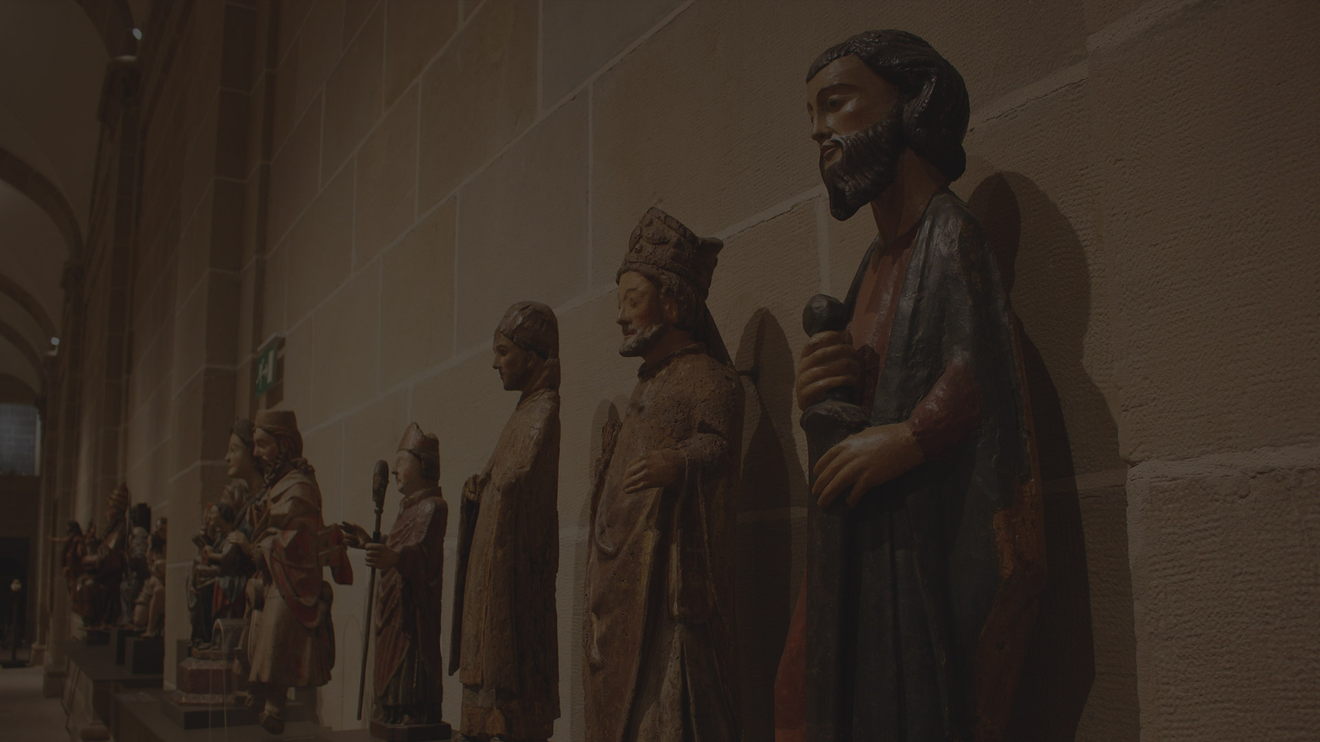 Donostiako Elizbarrutiaren museoa