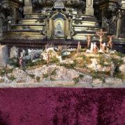 Diorama de la Pasión de Cristo